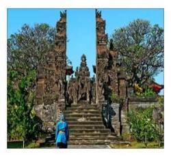 Menikmatkan Dalam Brilliance Bali